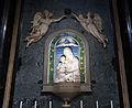 Andrea della Robbia, madonna col bambino della cappella del rosso, 1470-1480 circa 00.JPG