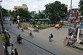 Andul Road & Padmapukur Water Treatment Plant Road Junction - Howrah 2012-09-20 0186.JPG