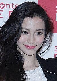 杨颖-angela-baby_Category:Angelababy - Wikimedia Commons