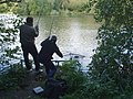 Angling on Bay Pond - geograph.org.uk - 60334.jpg
