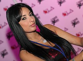 Anissa Kate AVN Photos AEE Expo Las Vegas 2012.jpg