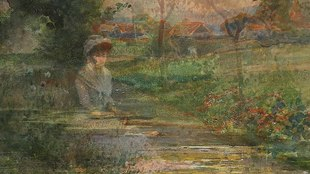 File:Anna Gardell Ericson – Celebrated Painter and Watercolorist.webm