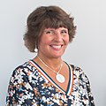 Anne Berner, Minister of Transpor.jpg