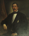 António de Mendanha Arriscado, 1874 (Galeria dos Benfeitores, Santa Casa da Misericórdia de Barcelos).png