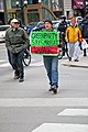 Anti-War Rally Chicago Illinois 4-21-18 0984 (40982438604).jpg