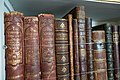 Antique books about the middle ages (40558801591).jpg