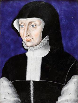 Claude, Duke of Guise - Image: Antoinette de Bourbon Limousin