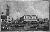 Antonio Canaletto (Canal) (Nachahmer) - Dogenpalast und Piazzetta - 6231 - Bavarian State Painting Collections.jpg