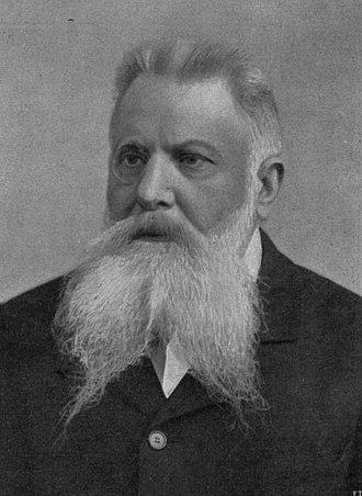 Antonio Starabba, Marchese di Rudinì - Image: Antonio Starabba di Rudinì 1908