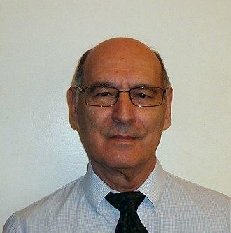 Antonio Zamora - Zamora in 2018