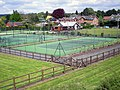 Anyone for Tennis^ - geograph.org.uk - 1851947.jpg