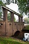 foto van Boogbrug, Oranjepark