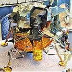 Apollo Lunar Module - www.joyofmuseums.com - National Air and Space Museum.jpg