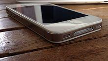Antena Gsm Iphone