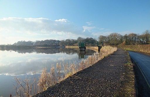 Appleton Reservoir 2052c