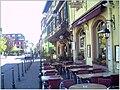 April Patina Kaysersberg Ville de Albert Schweitzer - Master Alsace magic Elsaß Photography 2014 Lambarene prix nobel de paix - panoramio (23).jpg