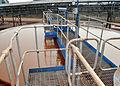 Aquacycle thickener bridge (6324881515).jpg