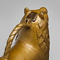 Aquamanile in the Form of a Lion MET DP122614.jpg