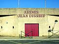 Arènes de Larrivière Saint-Savin.JPG