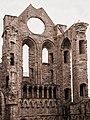 Arbroath Abbey Round O.jpg