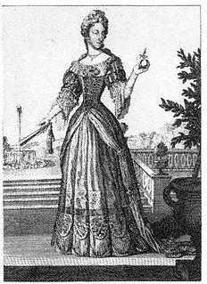Archduchess Maria Magdalena of Austria (1689–1743) Austrian archduchess