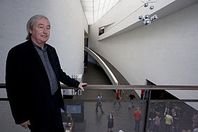 image illustrative de l'article Steven Holl