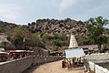 Ardhagiri Temple View.JPG