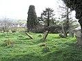 Ardstraw old graveyard - geograph.org.uk - 135381.jpg