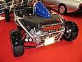 Ariel Atom Rear at British International Motor Show 2008.jpg