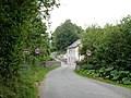 Arrival in Gwytherin - geograph.org.uk - 194858.jpg