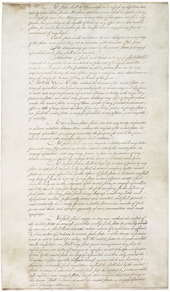 File:Articles of Confederation 5-6.jpg