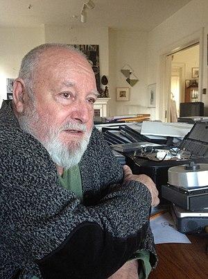 Hans Breder - Hans Breder, 2012