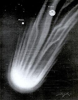 7P/Pons–Winnecke Periodic comet with 6 year orbit