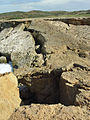 Aruba - Collapsed Natural Bridge (2905580844).jpg