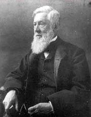 Asa Gray (1810-1888)