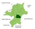 Asakura in Fukuoka Prefecture.png
