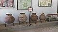Ash pots from Tamote Shwe Gu Gyi Pagoda.JPG