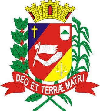 Fundação Educacional do Município de Assis - Image: Assis.Brasao