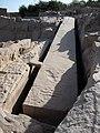 Assuan Unvollendeter Obelisk 05.JPG