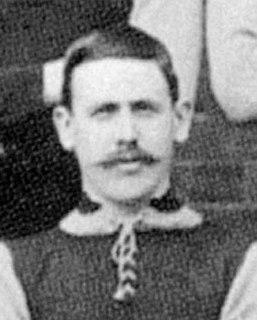 John Campbell (footballer, born 1872) Scottish footballer