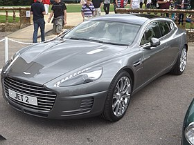 Aston Martin Bertone Jet 2+2 Shooting Brake (2014) (19650800359).jpg