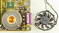 Asus P5PL2 - CPU heatsink. cooling fan separated-5299.jpg
