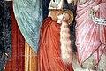 Attr. a Giovanni d'Agnolo di Balduccio, Crocifissione, inizio Quattrocento, chiesa di Sant'Agostino (Monte San Savino) 03.jpg