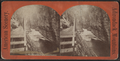 Au Sable Chasm. The Long Gallery, from Robert N. Dennis collection of stereoscopic views 2.png