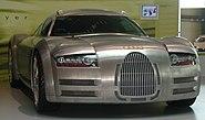 Audi Rosemeyer 1