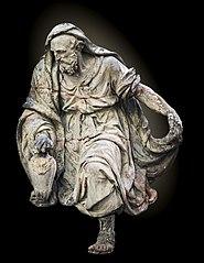 Le Prophète Elisée