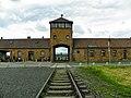 Auschwitz II-Birkenau, Oświęcim, Polonia - panoramio (20).jpg