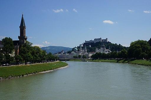 Austria,Salzburg