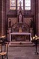 Autel saint Joseph, Basilique Notre Dame de Bonne Nouvelle, Rennes, France.jpg