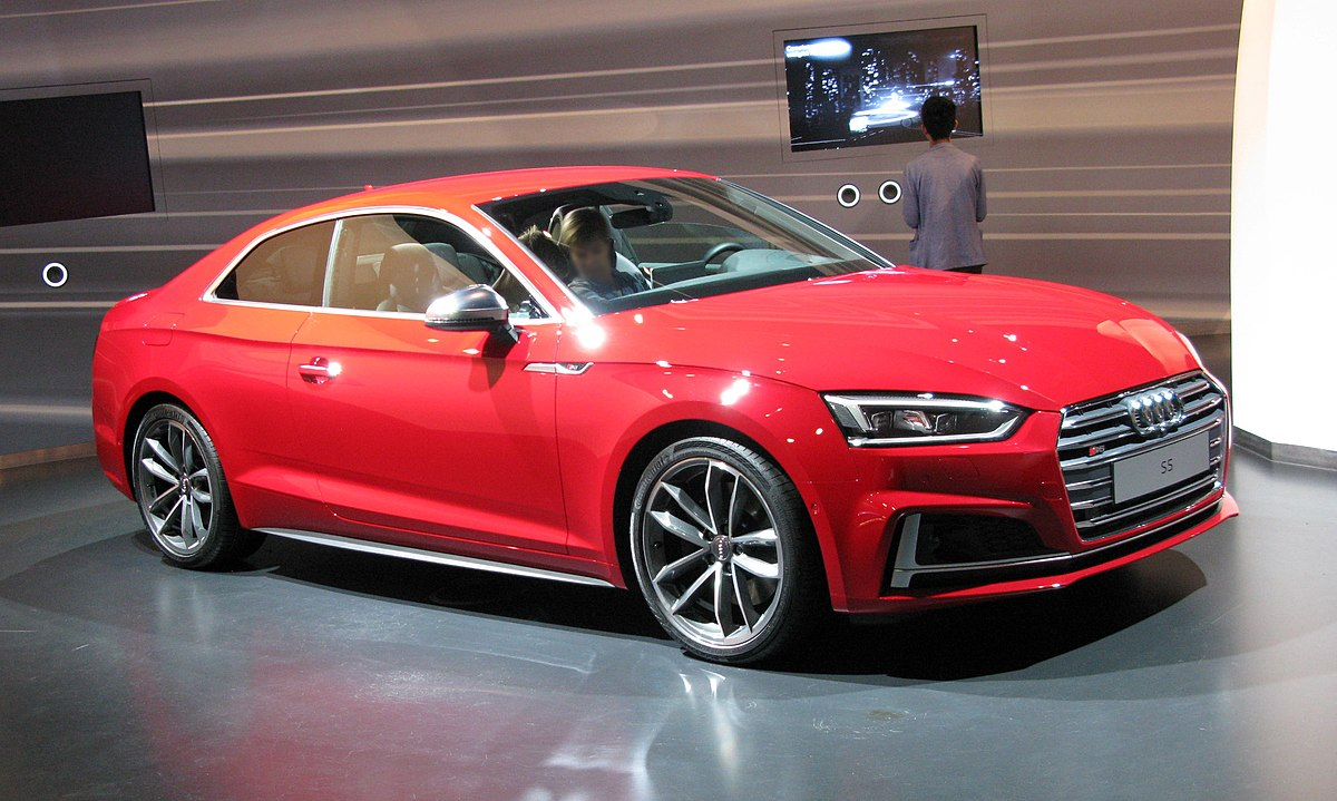 audi s5 wikipedia. Black Bedroom Furniture Sets. Home Design Ideas